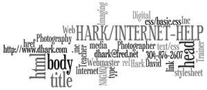 HARK INTERNET HELP